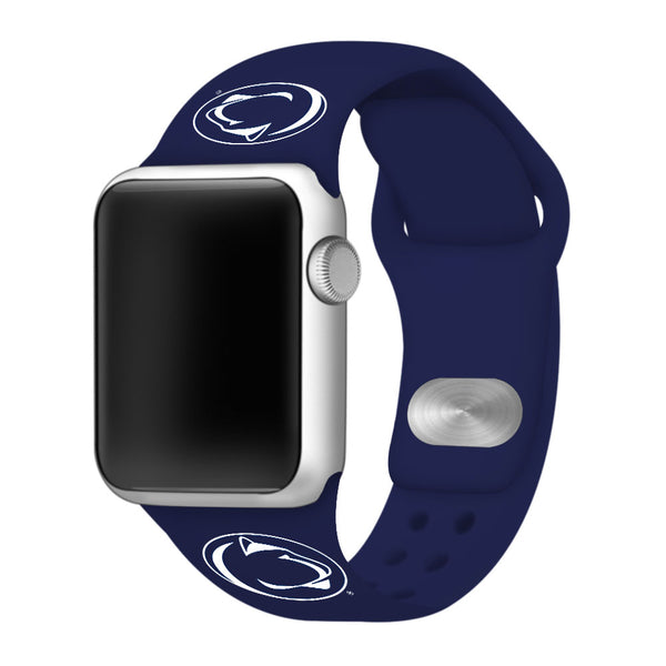 Penn State Sport Band for Apple Watch - DealsAmazingDeals.com