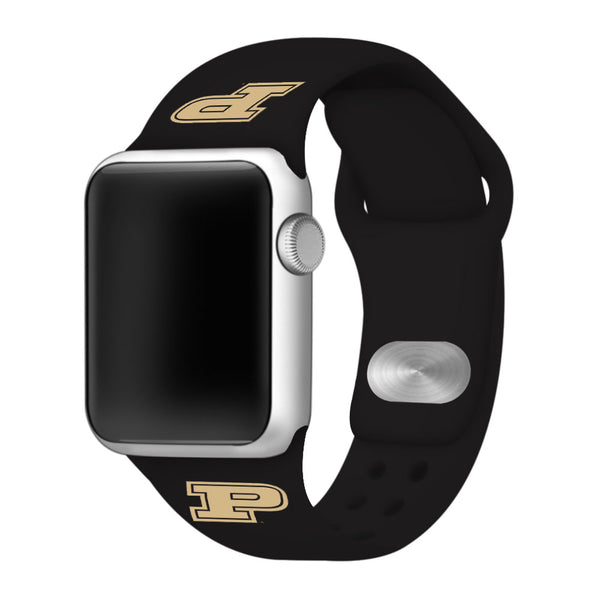 Purdue Boilermakers Sport Band for Apple Watch - DealsAmazingDeals.com
