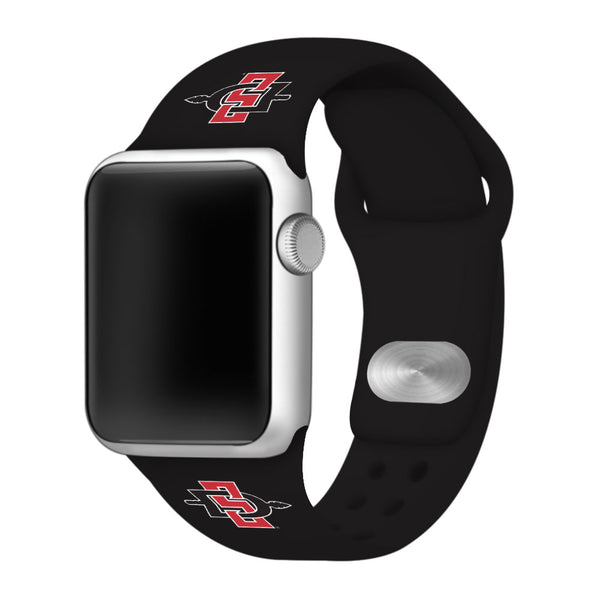 San Diego State University Sport Band for Apple Watch