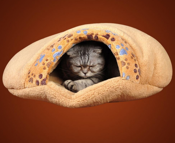 The Must Have Cat Cave