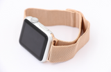 38mm and 42mm Milanese Style Replacement Apple Watch Band - DealsAmazingDeals.com