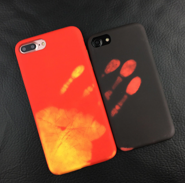 Iphone Thermal Heat Induction Case - DealsAmazingDeals.com