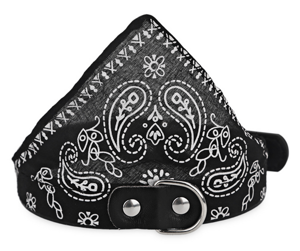 FREE Adjustable Dog Bandana