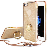 Luxury Rhinestone Slim Design iPhone Case - DealsAmazingDeals.com