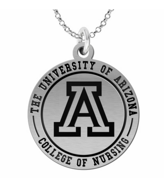 University of Arizona School of Nursing Charm