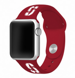 Stanford Cardinal Sport Band for Apple Watch