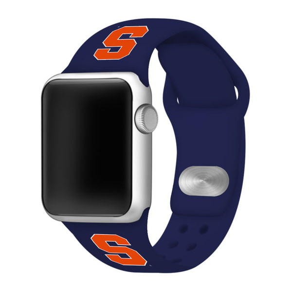 Syracuse Orange Sport Band for Apple Watch - DealsAmazingDeals.com
