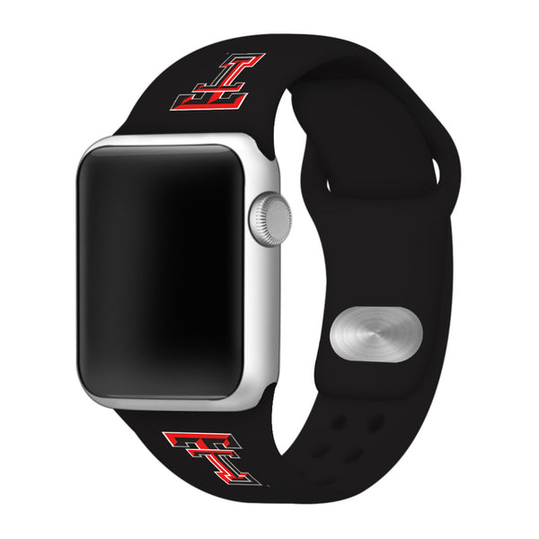 Texas Tech Sport Band for Apple Watch