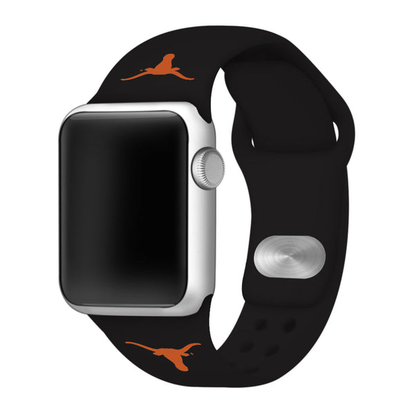 Texas Longhorns Sport Band for Apple Watch
