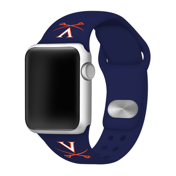 Virginia Cavaliers Sport Band for Apple Watch