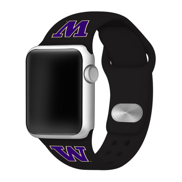 Washington Huskies Watch Band for Apple Watches - DealsAmazingDeals.com
