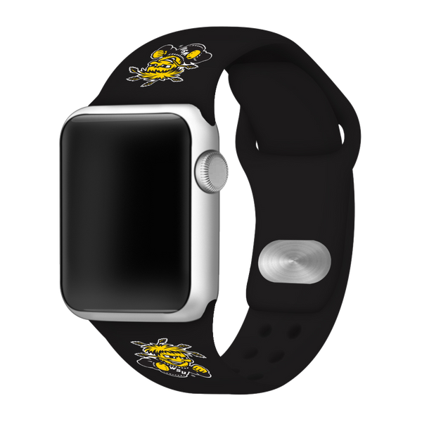 Wichita State Shockers Sport Band for Apple Watch - DealsAmazingDeals.com