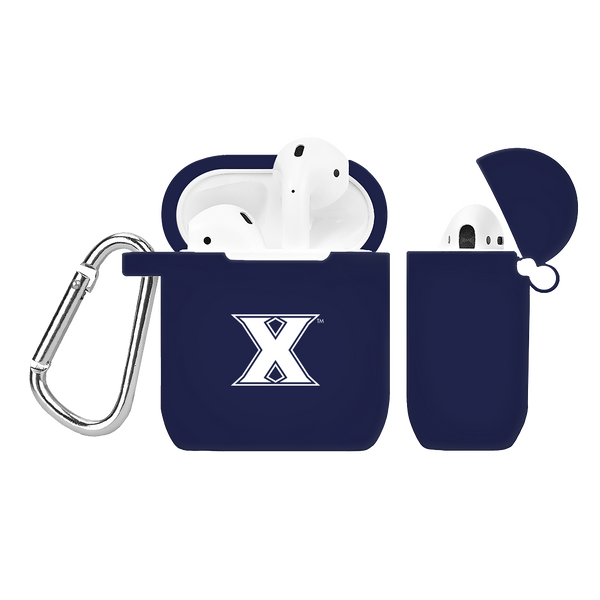 Xavier Musketeers Silicone AirPod Case