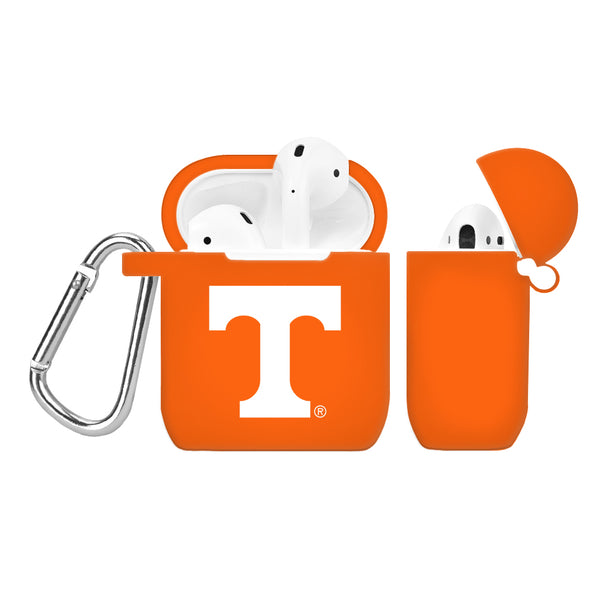 Tennessee Volunteers Silicone Case Cover for Apple AirPod Case - DealsAmazingDeals.com