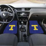 Tupelo Golden Wave Car Mats