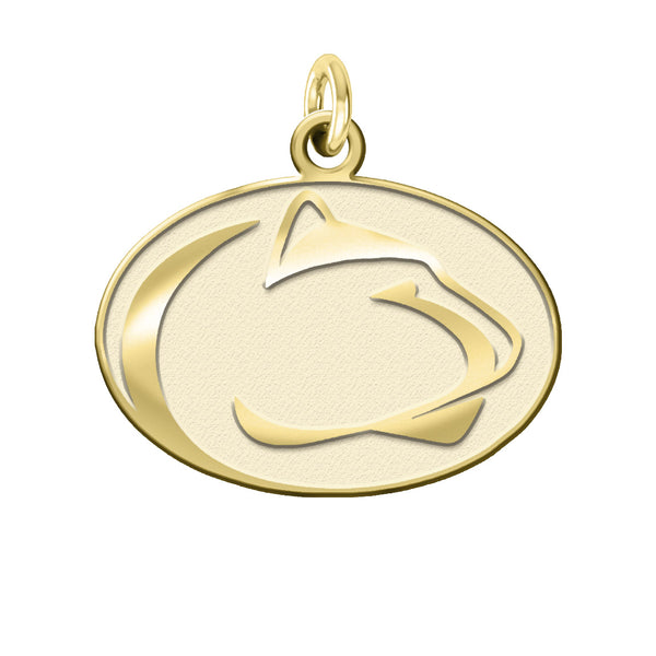 Penn State Nittany Lions 14KT Gold Charm