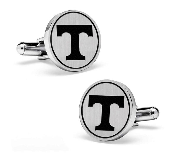 Tennessee Volunteers Cufflinks | Sterling Silver - DealsAmazingDeals.com