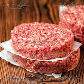 Angus-Beef Burger 2er Pack