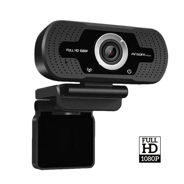 CAMARA WEB CAM40  VIDEO + MICROFONO FULL HD 1080P