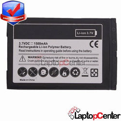 BATERIA BLACKBERRY BOLD M-S1 MS1 9000 9700 9780 1500mAh 3.7V