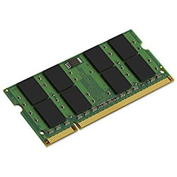 MEMORIA RAM P/LAPTOP 1GB DDR2 C2-5300/667MHZ Y PC2-6400/800MHZ SODIMM