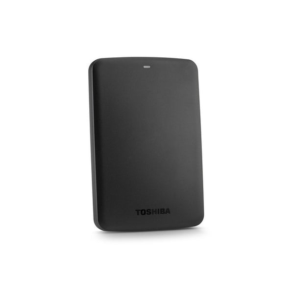 "DISCO DURO EXTERNO 1TB TOSHIBA CANVIO BASICS USB 3.0 / 2.5"" / WINDOWS Y MAC"