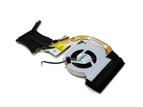 REPUESTO VENTILADOR INTERNO DELL LATITUDE E6420-AT0FE005ZAL 07MJYV