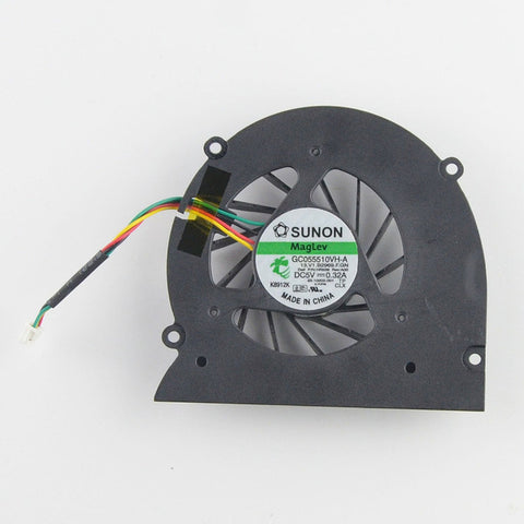 REPUESTO VENTILADOR INTERNO  DELL XPS M1330 M1318 M1310  GC055510VH-A