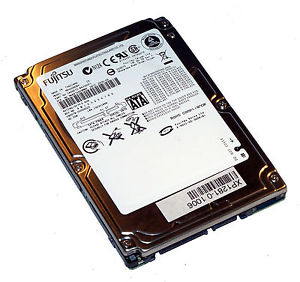 "DISCO DURO USADO 80GB / 2.5"" / 9.5mm / PARA LAPTOP"