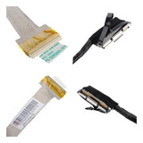 CABLE VIDEO FLEX HP Pavilion DV9000 FOXDD0AT9LC0011A