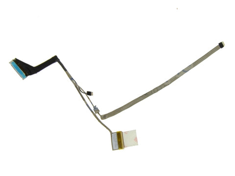 CABLE VIDEO  DELL LATITUDE E6320 DC020018700 HJR59