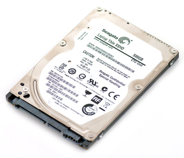 DISCO DURO 500GB / 7200RPM SLIM PARA LAPTOP