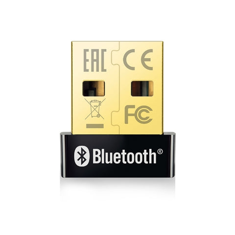ADAPTADOR BLUETOOTH 4.0 NANO A USB TP LINK UB400 COMPATIBLE PLAYSTATION 4