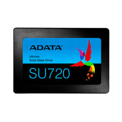 UNIDAD SSD ESTADO SOLIDO 500GB | 2.5"