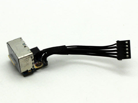 DC JACK DE ENERGIA PARA Apple MacBook A1181 BLARNCO 820-1966-A 922-7368 922-8268
