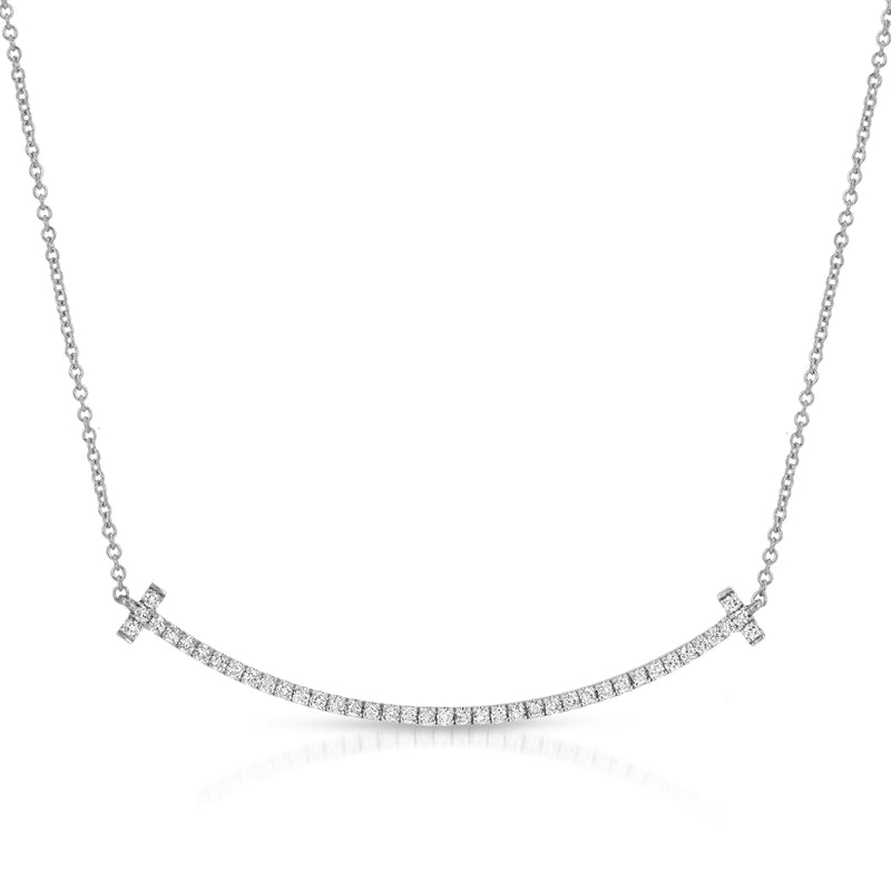 Smiling Necklace