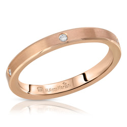 Lady's Simplicity Ring