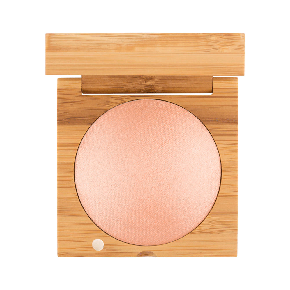 Antonym Certified Organic and Natural Baked Highlighting Blush Cheek Crush
