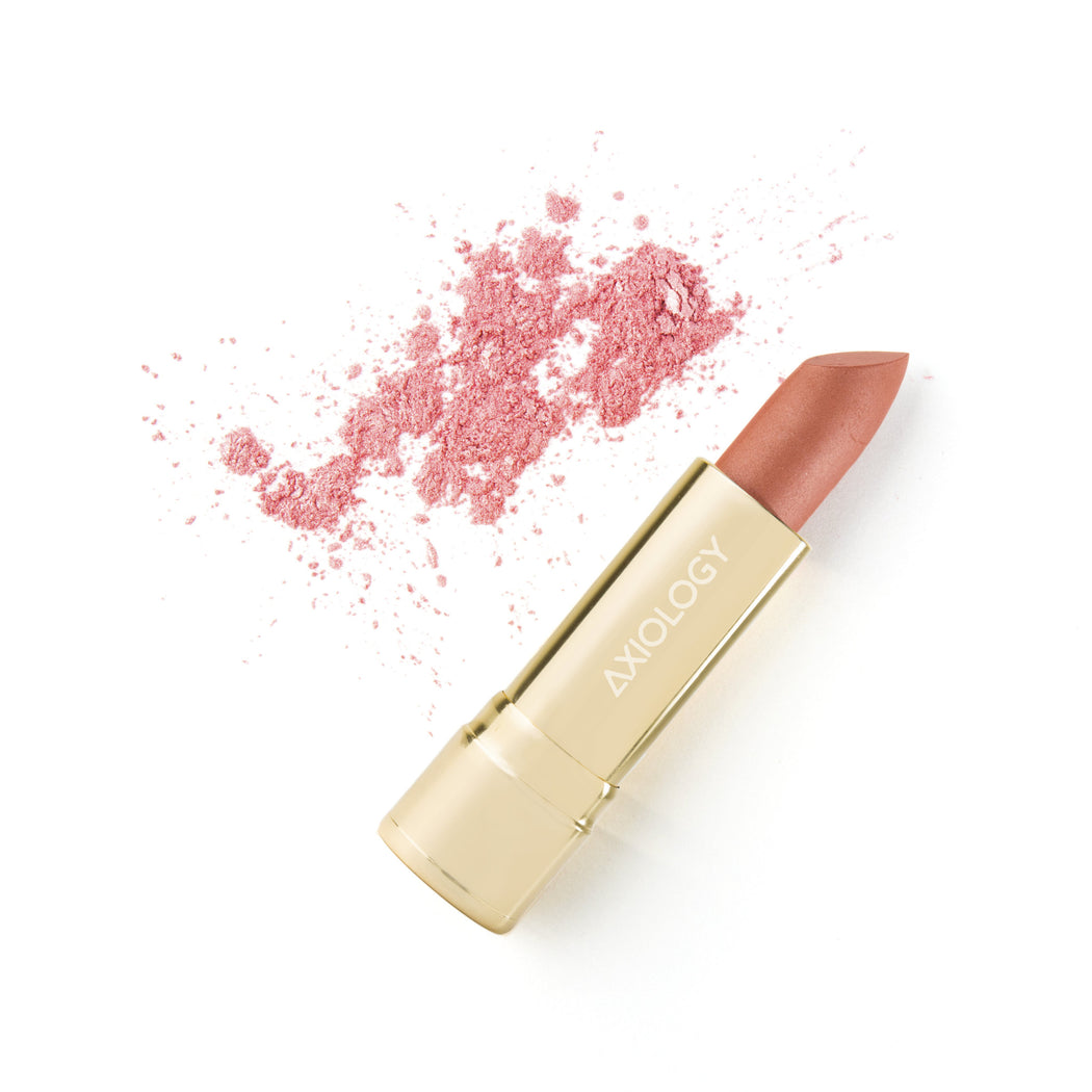 Axiology Lipstick The Goodness