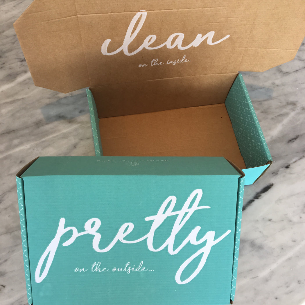 Skincare Discovery Box - Combination Skin