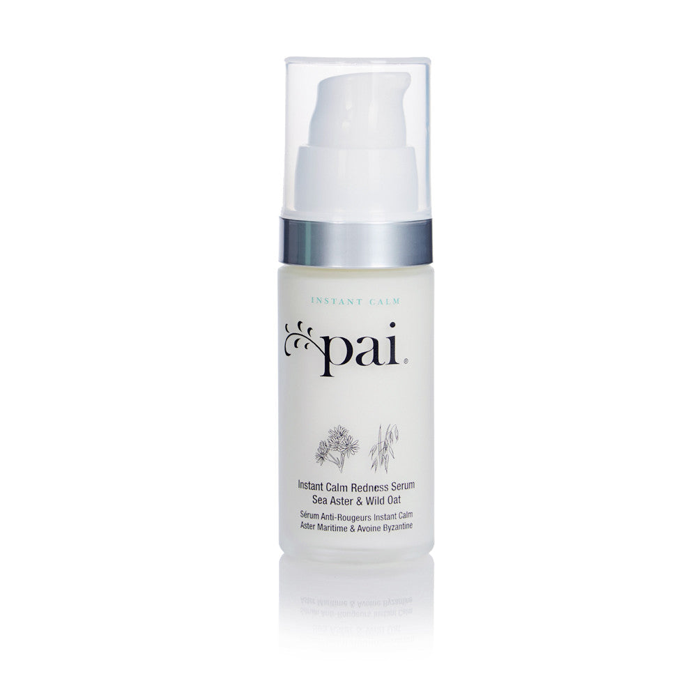 Pai Certified Organic Instant Calm Redness Serum Sea Aster and Wild Oat