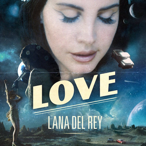 Hear New Music: Lana Del Rey's