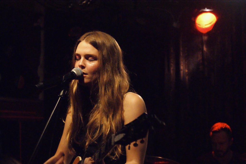 Live Review: Maggie Rogers at The Syndicate Lounge