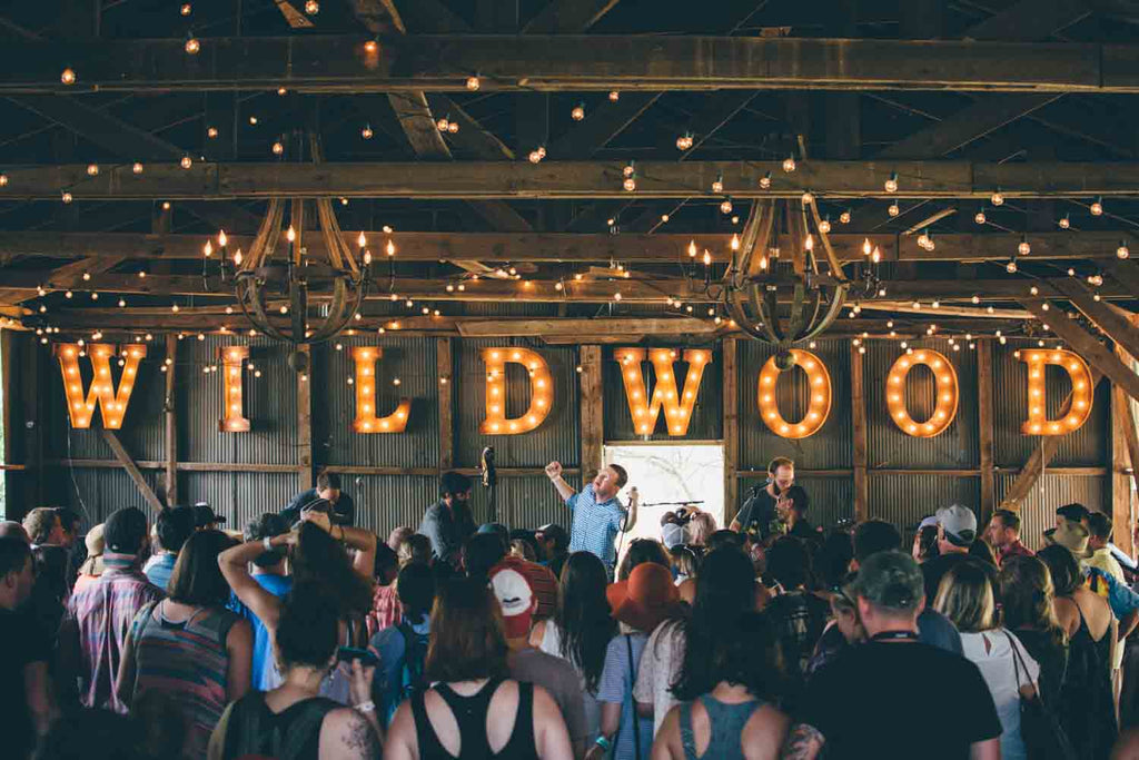 [Interview] Libby Rose of Wildwood Revival