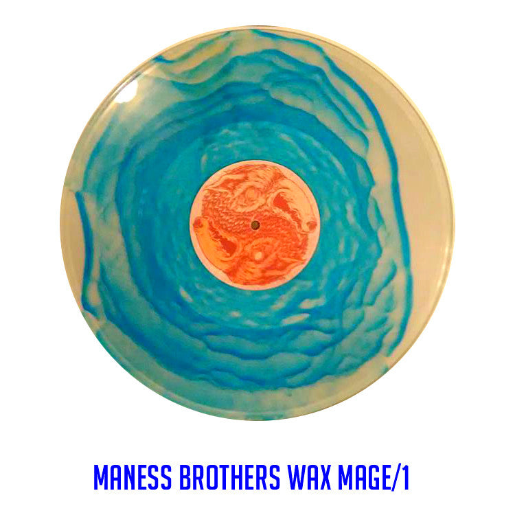 Maness Brothers Wax Mage Nebula/1