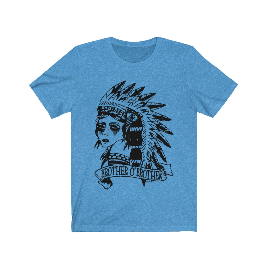 Brother O' Brother NEON NATIVE T (Multiple Colors)