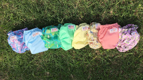 Smart Bottoms Earth Day Cloth Diaper Giveaway
