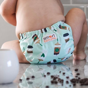 Dream Diaper 2.0 - Daily Grind