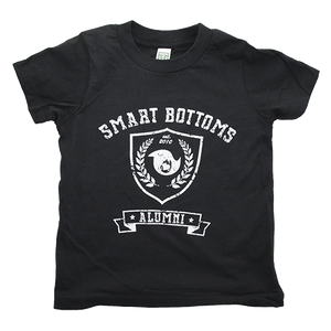 Kids T-Shirt - Alumni - smartbottoms
