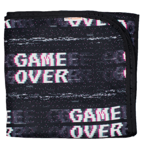 Beach Blanket -  Game Over